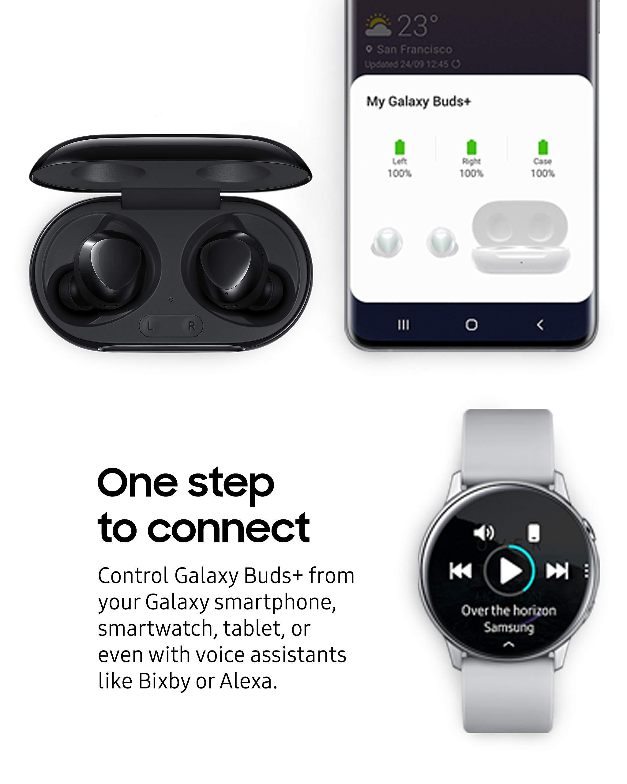 Samsung Galaxy Buds+ Plus 7
