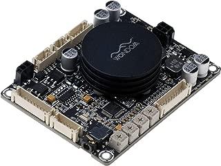 2 x 50 Watt Class D DSP Audio Amplifier Board