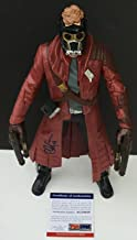 """RARE! Chris Pratt GUARDIANS OF THE GALAXY Signed STAR-LORD 12"""" Action Figure - PSA/DNA Certified"""