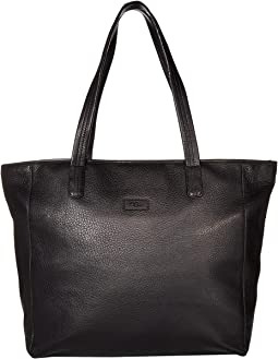 UGG Alina East/West Leather Tote