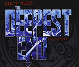 Best the deepest end live in concert Reviews