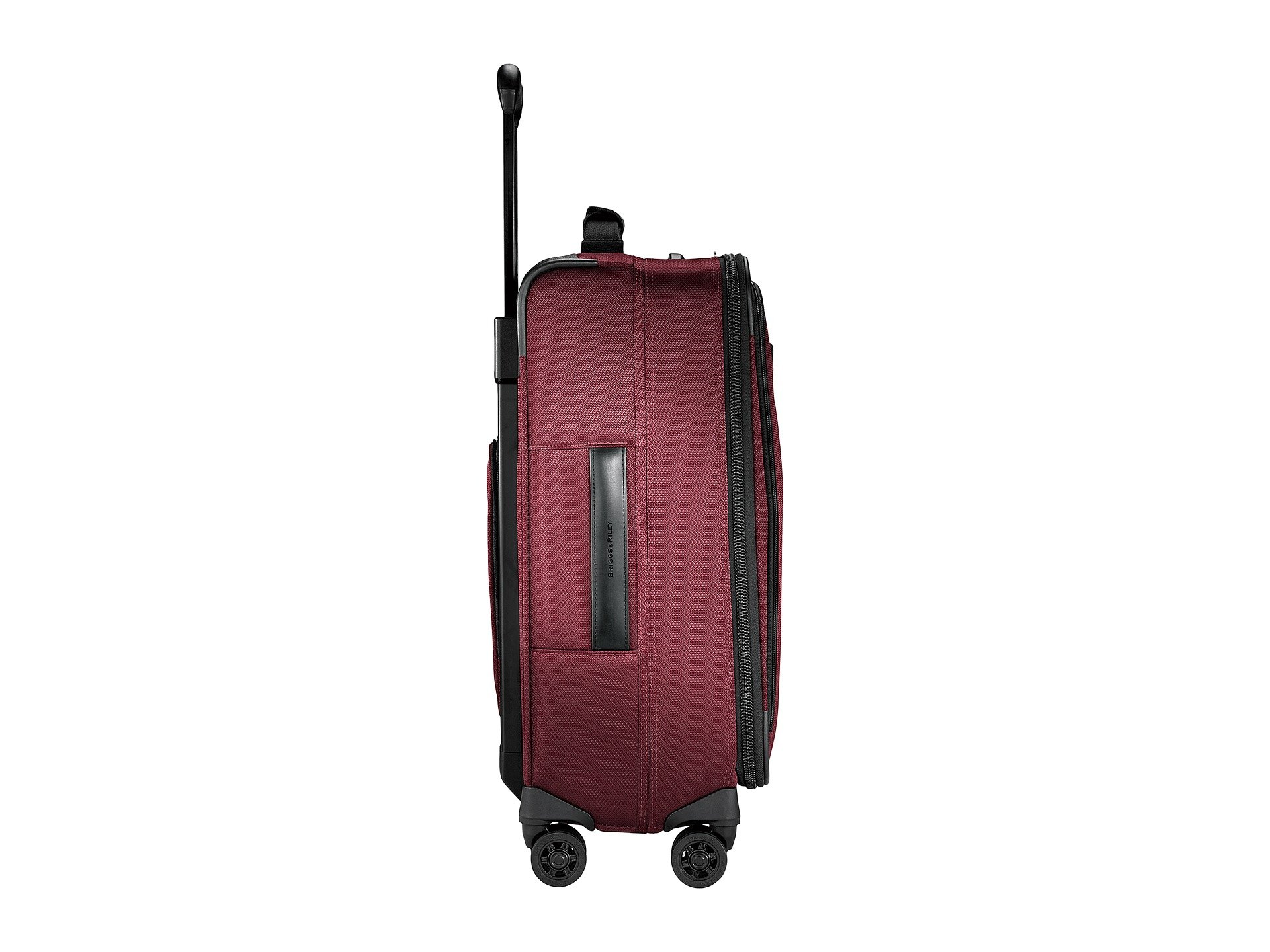 Vx Transcend Spinner Expandable Carry Merlot Briggs Tall Red Riley amp; on CqxSww4Pt