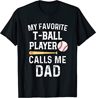 t ball dad shirts