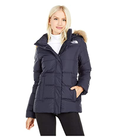 The North Face Gotham Jacket (Aviator Navy) Women
