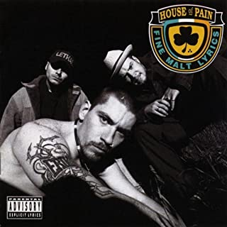 house of pain jump