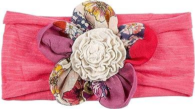 Mimi /& Maggie Wildflower Collection 1393 Denim Jersey Leggings