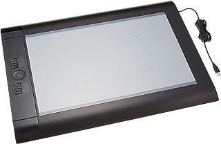 Wacom プロフェッショナルペンタブレット XLサイズ 紙とペンに迫る書き味 Intuos4 PTK-1240/K0