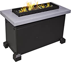 camp chef fire table