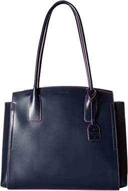 Lodis Accessories - Audrey Under Lock & Key RFID Zola Tote