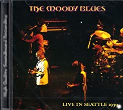 Live In Seattle 1979