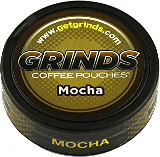 chewing tobacco alternatives pouches