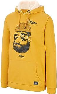 Picture Pinecliff Plush - Sudadera con capucha para hombre