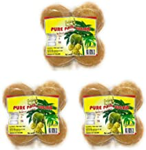 Golden Thai Kinnaree Pure Palm Sugar (3 Pack, Total of 36oz)