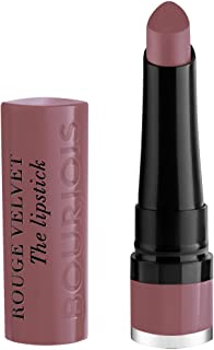 Bourjois Velvet The Lipstick Barra De Labios Tono 017( From Paris with Mauve) 2.4 gr