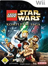 Lego Star Wars - Die komplette Saga [Importación