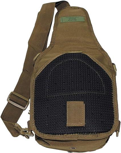 MFH Schulter-Umhängetasche Skout Molle Modular-System Tasche Schultertasche