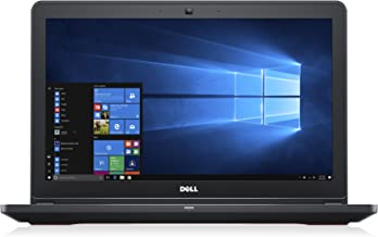 "Dell Inspiron 15 5000 5577 Gaming Laptop - (15.6"" Full HD (1920x1080), Intel Quad-Core i5-7300HQ Processor, 1TB HDD, 8GB D..."