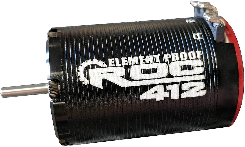 Tekin ROC412 Element Proof 4S New mail order Motor Crawler Sensored Brushless Large special price