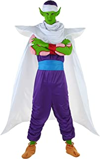 Best piccolo halloween costume Reviews