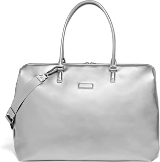 b00f42bd1 Lipault - Miss Plume Weekend Bag - Medium Top Handle Shoulder Overnight  Travel Duffel Luggage for