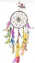 rooh Dream Catcher Handmade Hangings (Multicolour)
