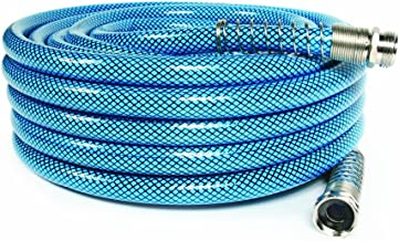 Camco 50ft Premium Drinking Water Hose - Lead Free, Anti-Kink Design, 20% Thicker Than Standard Hoses (5/8