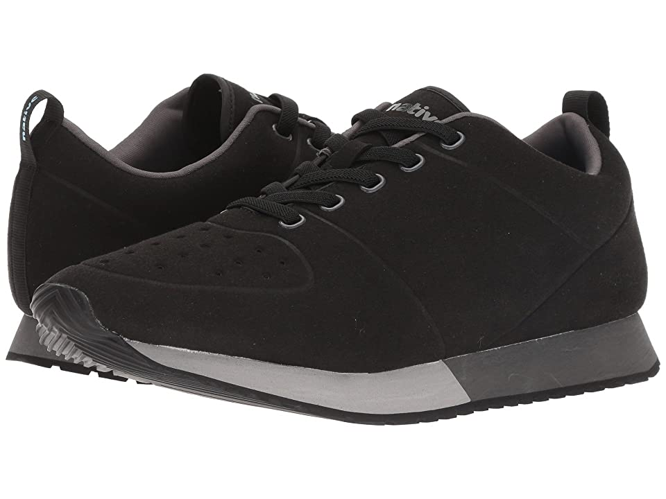 Native Shoes Cornell (Jiffy Black/Pigeon Grey/Dublin Grey/Jiffy Rubber) Shoes