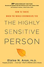 The Highly Sensitive Person (English Edition)