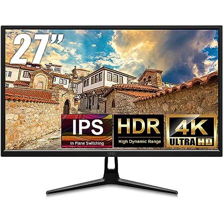 FFF モニター ディスプレイ 27インチ 4K IPS 60Hz HDR FFF-LD27P2
