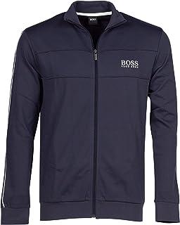 BOSS Men's Tracksuit Jacket Zip