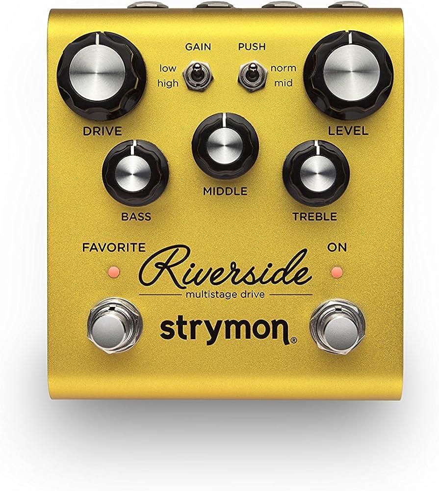 リンク:Riverside