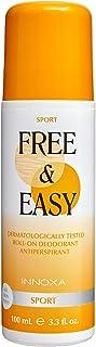 Innoxa Free & Easy Sport Deodorant 100mL