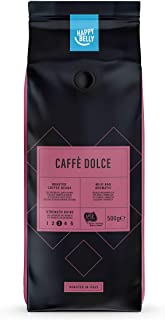 comprar comparacion Marca Amazon - Happy Belly Café de tueste natural en grano