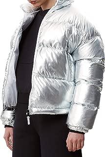 Napapijri Art Puffer Womens Jacket