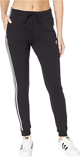 dd74d6144588 Black 1. 118. adidas Originals. Regular Cuffed Track Pants