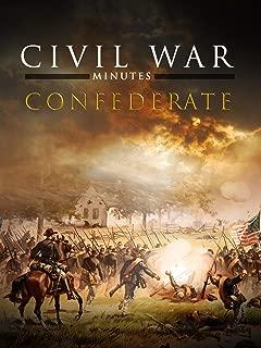 Civil War Minutes - Confederate