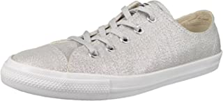 CONVERSE ALL STAR Dainty Ox Womens Sneakers Metallic
