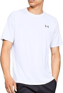 Under Armour Men UA Tech 2.0 SS Tee Novelty, Sports T-Shirt, Gym Clothes