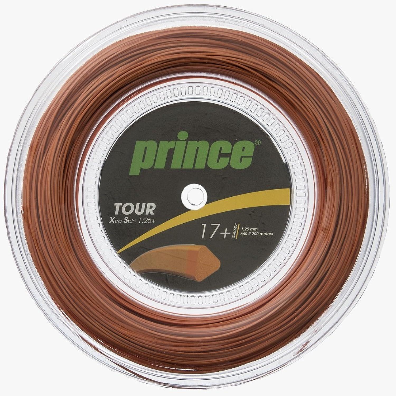Tour XS 1.25+ Tennis String Reel orange