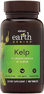 GNC Earth Genius Kelp