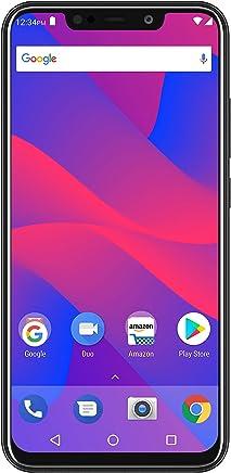 "BLU VIVO XL4 – 6.2"" HD Display Smartphone, 32GB+3GB RAM..."