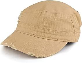 Best tan military cap Reviews