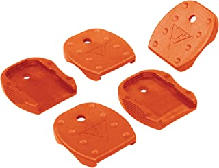 Tango Down Vickers Tactical Floor Plate for Glock 9mm/40S&W/357Sig/45gap, Orange