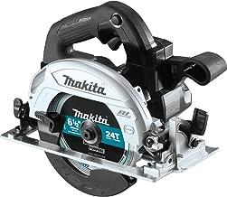 "Makita XSH04ZB 18V LXT Lithium-Ion Sub-Compact Brushless Cordless 6-1/2"" Circular Saw, Tool Only"