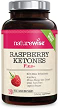 Best naturewise raspberry ketones plus Reviews