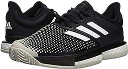Core Black/Footwear White/Raw White