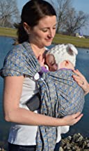 moby ring sling instructions