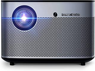 XGIMI H2 1080P Full HD Smart Projector 1350 ANSI lumens 3D Home Video Theater Projector Support 2K/4K with Android System ...