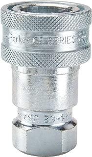 3 4 quick coupler valve