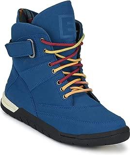 Eego Italy High Top Boots